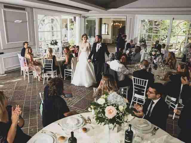 Fotoreportage Matrimonio di Aldo & Chiara - Colizzi Fotografi