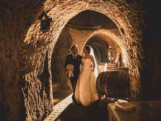 La Collinetta Eventi - Fotoreportage matrimonio di Lamberto & Silvia - Colizzi Fotografi