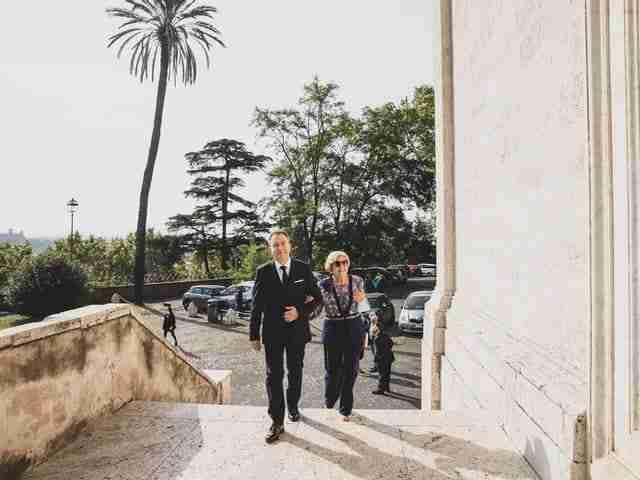 Fotoreportage Matrimonio di Lamberto & Silvia - Colizzi Fotografi