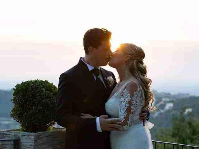 Villa Pocci - Fotoreportage matrimonio di Marco & Romina - Colizzi Fotografi