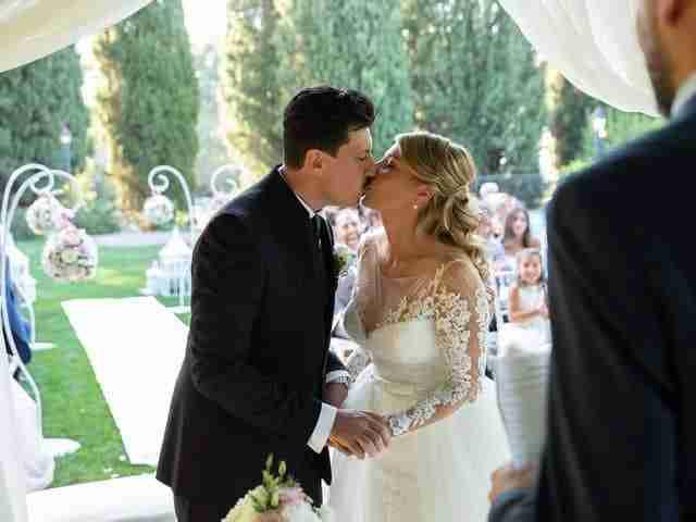 Fotoreportage Matrimonio di Marco & Romina - Colizzi Fotografi