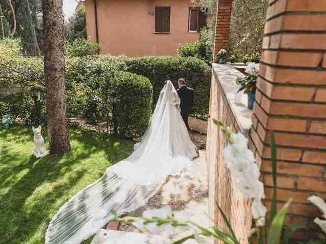 Fotoreportage Matrimonio di Giulio & Desiree - Colizzi Fotografi