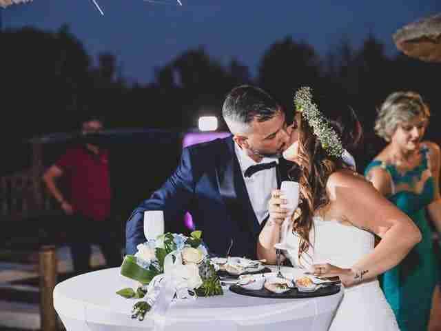 Fotoreportage Matrimonio di Federica & Paolo - Colizzi Fotografi