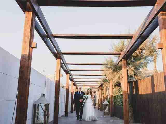 Naut In Club - Fotoreportage matrimonio di Federica & Paolo - Colizzi Fotografi
