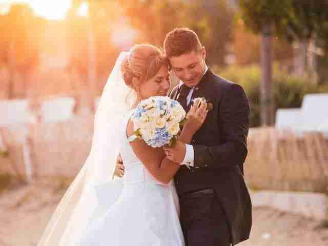Ristorante La Capannina - Fotoreportage matrimonio di Denis & Lara - Colizzi Fotografi