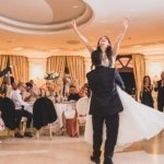 Park Hotel Villa Ferrata - Fotoreportage matrimonio di Tania & Alessandro - Colizzi Fotografi