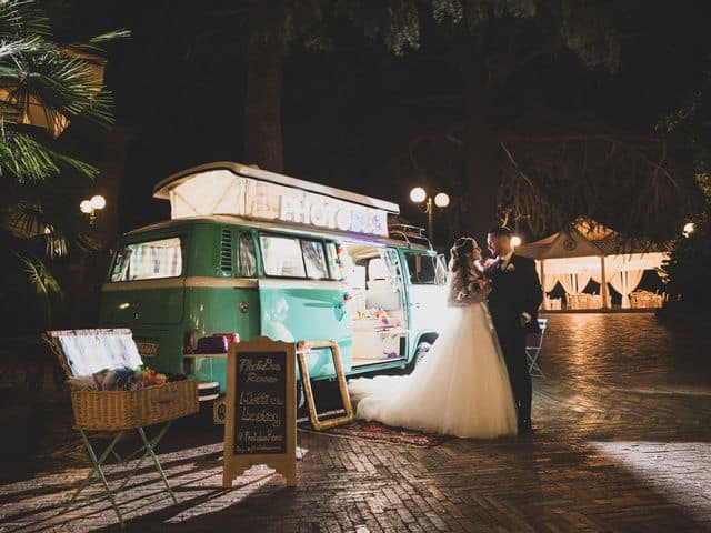 Fotoreportage Matrimonio di Tania & Alessandro - Colizzi Fotografi