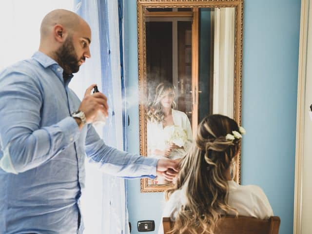 Fotoreportage Matrimonio di Massimiliano & Roberta - Colizzi Fotografi