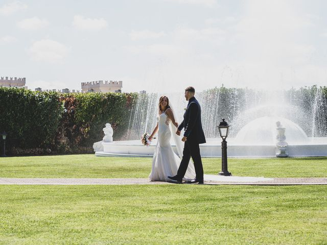 Villa Il Lago dei Cigni - Fotoreportage matrimonio di Debora & Simone - Colizzi Fotografi