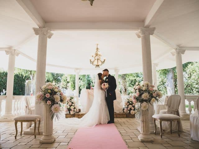 Fotoreportage Matrimonio di Debora & Simone - Colizzi Fotografi