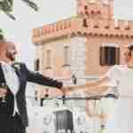 Il Castello Borghese - Fotoreportage matrimonio di Valentina & Roberto - Colizzi Fotografi