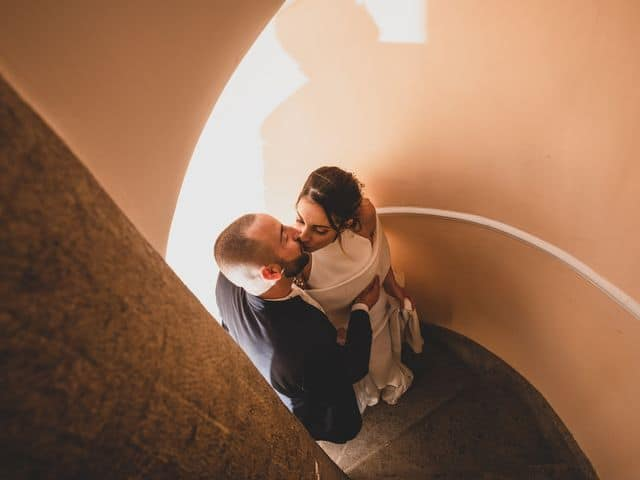 Fotoreportage Matrimonio di Valentina & Roberto - Colizzi Fotografi
