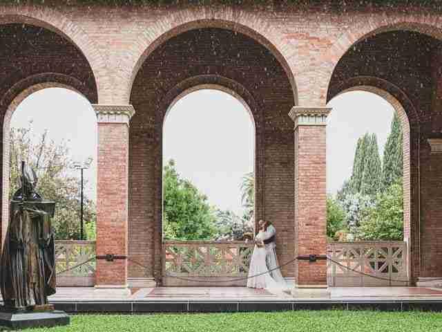 Fotoreportage Matrimonio di Paola & Giuseppe - Colizzi Fotografi