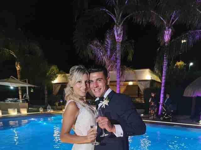 Villa Demetra Ricevimenti - Fotoreportage matrimonio di Flavia & Tommaso - Colizzi Fotografi