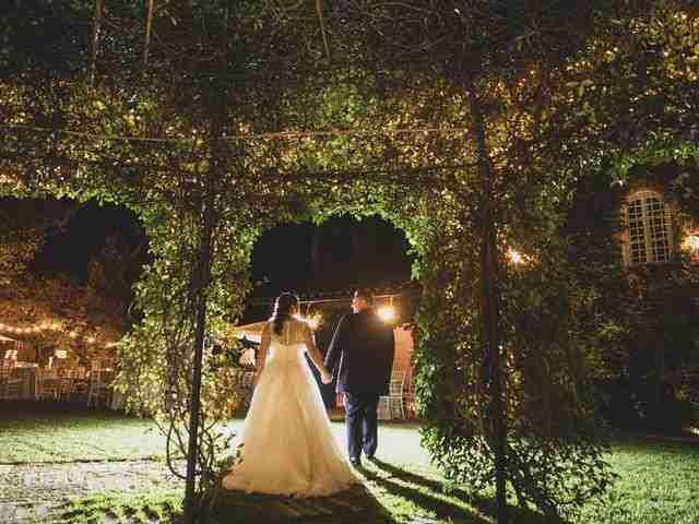La Porta del Principe - Fotoreportage matrimonio di Adriano & Fabiana - Colizzi Fotografi