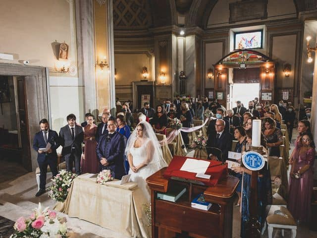 Fotoreportage Matrimonio di Adriano & Fabiana - Colizzi Fotografi