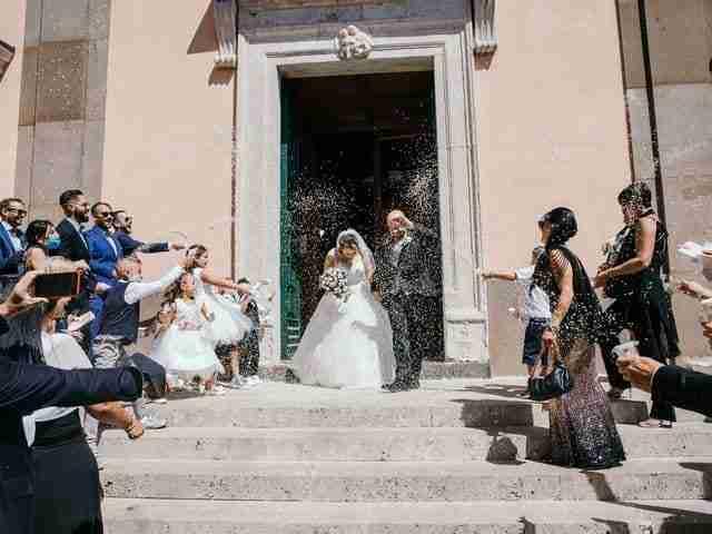 Fotoreportage Matrimonio di Lorenzo & Vanessa - Colizzi Fotografi