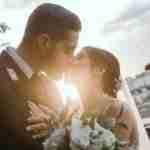 Ristorante la Perla - Fotoreportage matrimonio di Giulio & Martina - Colizzi Fotografi