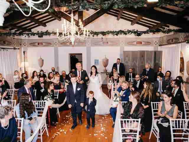 La Porta del Principe - Fotoreportage matrimonio di Alessandro & Virginia - Colizzi Fotografi