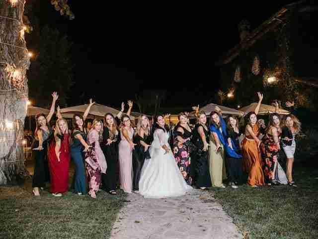 Fotoreportage Matrimonio di Alessandro & Virginia - Colizzi Fotografi