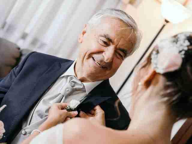 Fotoreportage Matrimonio di Emiliano & Barbara - Colizzi Fotografi