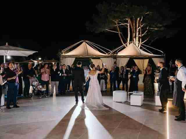 Villa Demetra Ricevimenti - Fotoreportage matrimonio di Emiliano & Barbara - Colizzi Fotografi