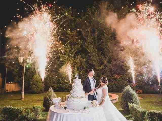 Tenuta Ceccucci - Fotoreportage matrimonio di Emanuele & Emiliana - Colizzi Fotografi