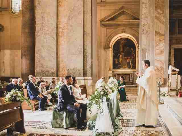 Fotoreportage Matrimonio di Emanuele & Emiliana - Colizzi Fotografi