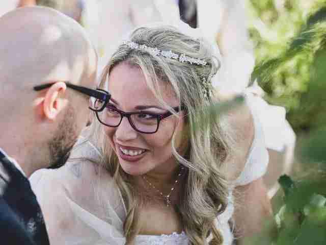 Fotoreportage Matrimonio di Gianpaolo & Marta - Colizzi Fotografi