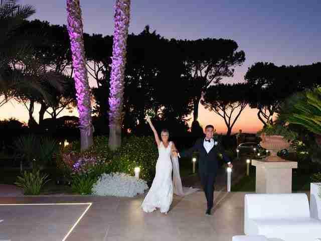 Villa Demetra Ricevimenti - Fotoreportage matrimonio di Tommaso & Flavia - Colizzi Fotografi