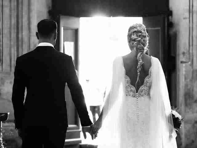 Fotoreportage Matrimonio di Tommaso & Flavia - Colizzi Fotografi