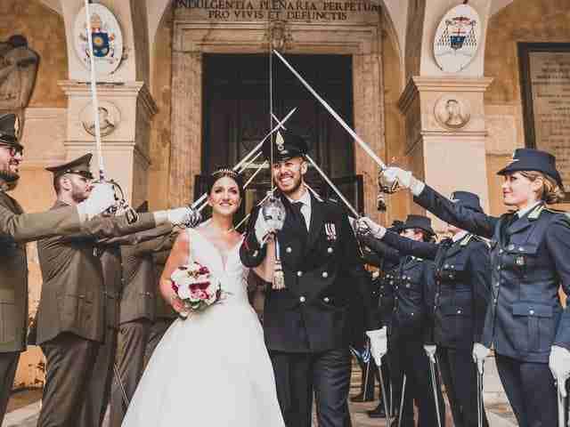 Vecchio Borgo - Fotoreportage matrimonio di Ovidio & Marika - Colizzi Fotografi