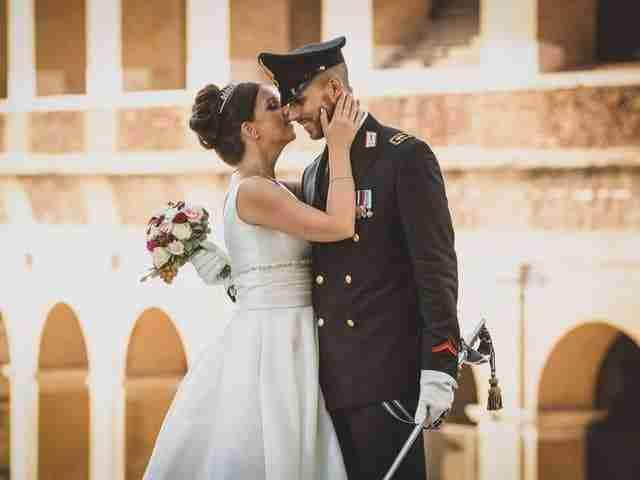 Fotoreportage Matrimonio di Ovidio & Marika - Colizzi Fotografi