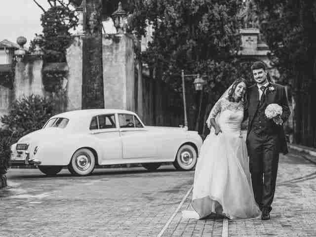 La Collinetta Eventi - Fotoreportage matrimonio di Martina & Christian - Colizzi Fotografi