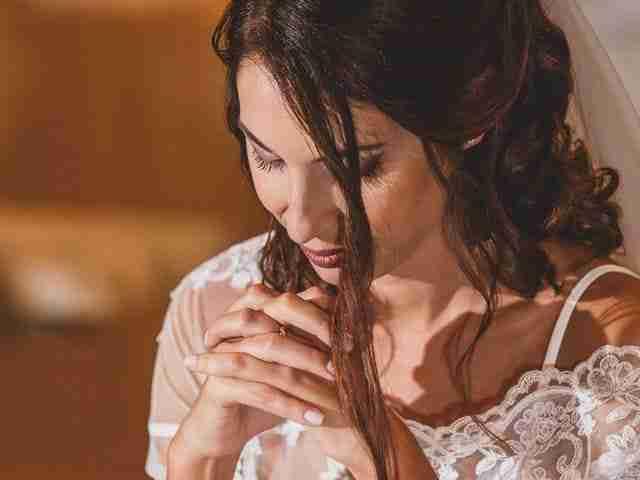 Fotoreportage Matrimonio di Martina & Christian - Colizzi Fotografi