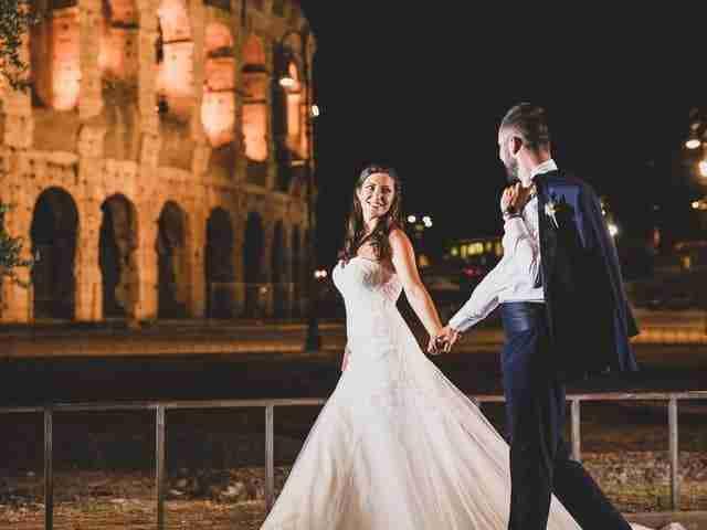 Antico Casale La Carovana - Fotoreportage matrimonio di Veronica & Giuseppe - Colizzi Fotografi