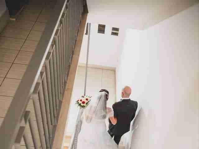 Fotoreportage Matrimonio di Veronica & Giuseppe - Colizzi Fotografi