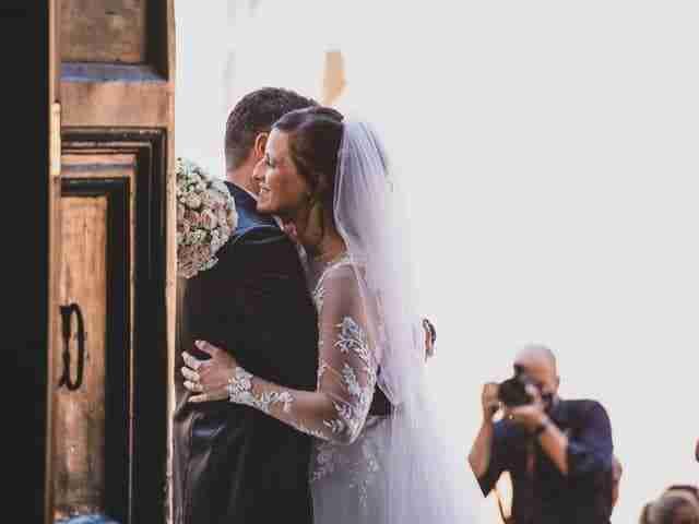 In Villa - Fotoreportage matrimonio di Davide & Francesca - Colizzi Fotografi