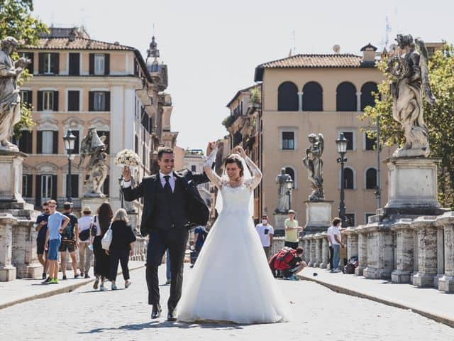 Fotoreportage Matrimonio di Davide & Francesca - Colizzi Fotografi