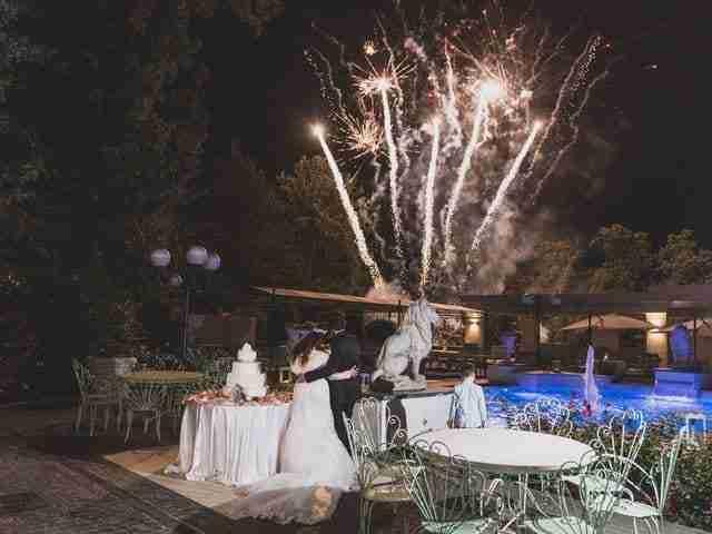 Fotoreportage Matrimonio di Giuseppe & Valentina - Colizzi Fotografi