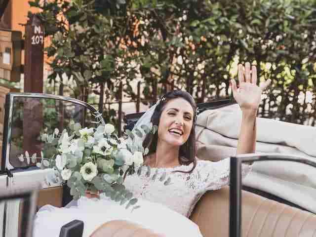 Fotoreportage Matrimonio di Stefano & Alessandra - Colizzi Fotografi