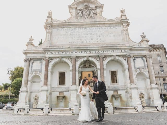 Fotoreportage Matrimonio di Augusto & Manuela - Colizzi Fotografi