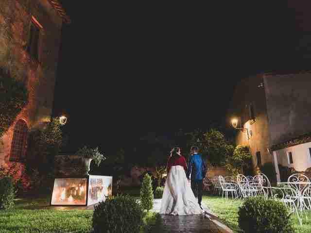 Casale 500 - Fotoreportage matrimonio di Pino & Oriana - Colizzi Fotografi