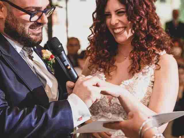 Villa Zani - Fotoreportage matrimonio di Raffaele & Giada - Colizzi Fotografi