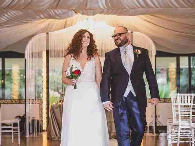 Fotoreportage Matrimonio di Raffaele & Giada - Colizzi Fotografi