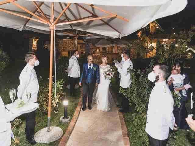 Fotoreportage Matrimonio di Roberto & Francesca - Colizzi Fotografi