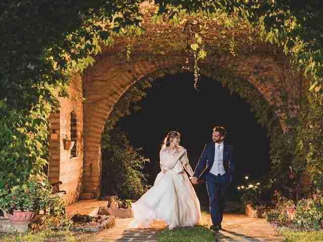 Borgo di Torre Guidaccia - Fotoreportage matrimonio di Luca & Tiziana - Colizzi Fotografi