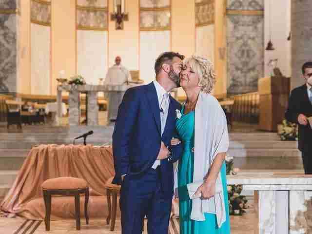 Fotoreportage Matrimonio di Luca & Tiziana - Colizzi Fotografi