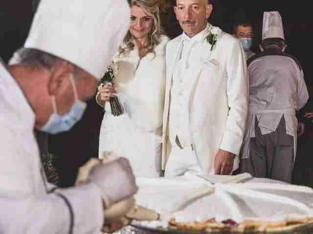 Fotoreportage Matrimonio di Fabrizio & Roberta - Colizzi Fotografi