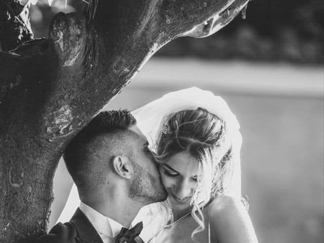 Tenuta della Angelica - Fotoreportage matrimonio di Alessia & Davide - Colizzi Fotografi